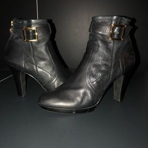 Tory Burch Size 11 Ankle Boots